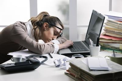 Lelah / Fatigue , Tubuh Lemas, Di Daerah Kerja Dan Cara Mengatasinya (Fatigue Management)