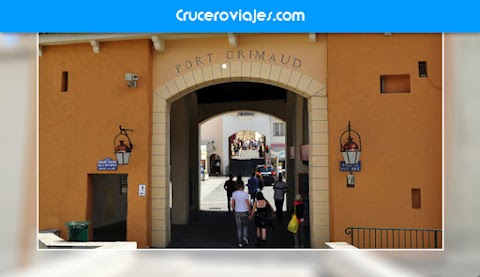 FOTOGRAFIAS - Port Grimaud