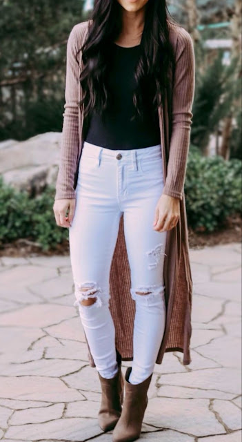 15+ Trendy Summer Outfits - Cute Outfit Ideas