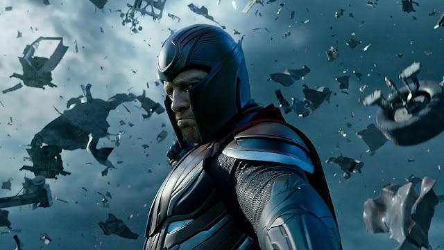 X-Men: Apocalypse - Magneto