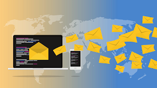 Use E-mail Marketing to Built Relationship With User
