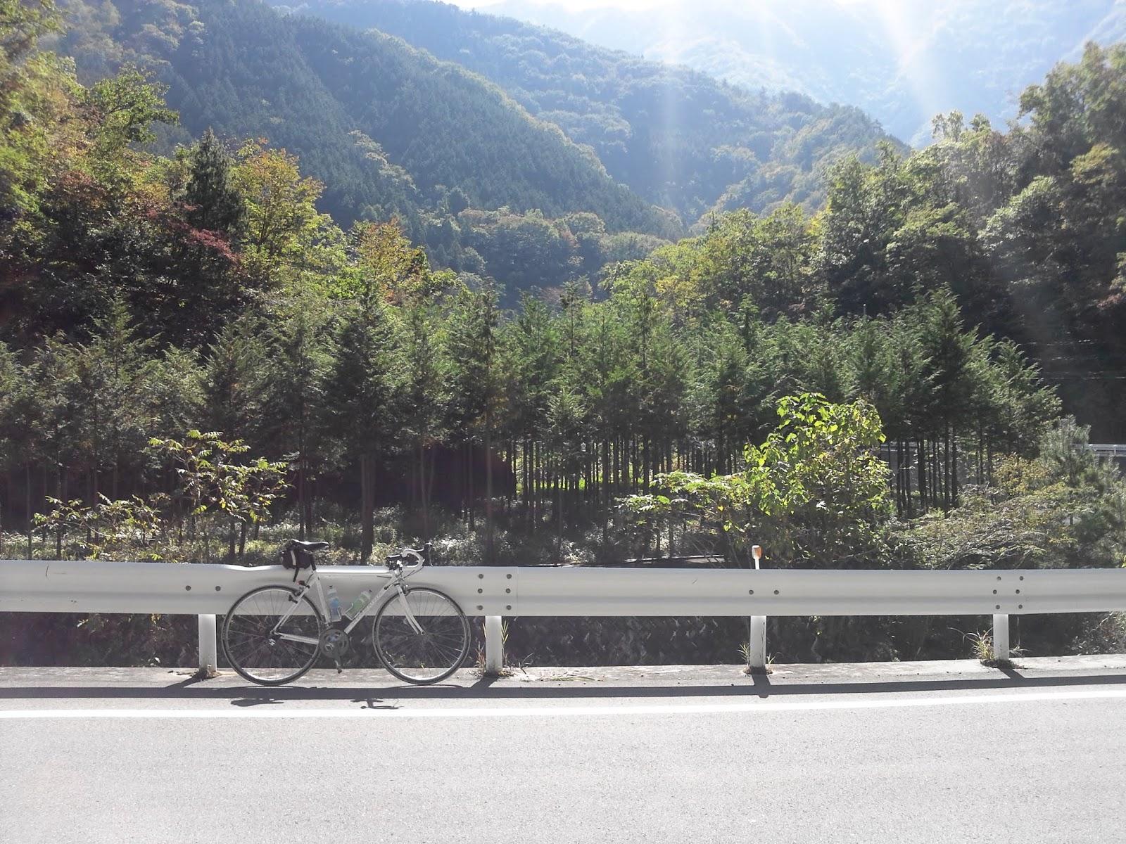 芦川 自転車