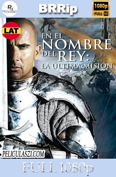 En el Nombre del Rey 3 (2013) Full HD BRRip 1080p Latino