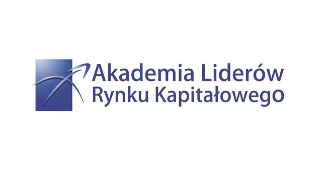 Logo Akademii Liderów Rynku Kapitałowego