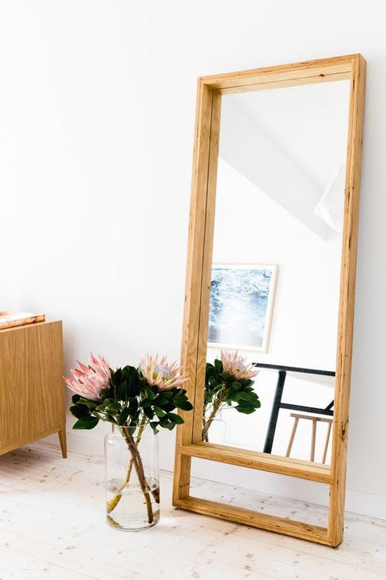 Safari Fusion blog | Pretty Protea | Beautiful interiors by cm studio featuring King Proteas