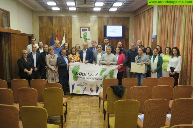Más de 1400 personas culminan su formación con Radio ECCA La Palma