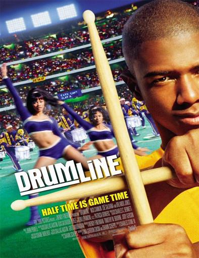 Ver Drumline (2002) Online