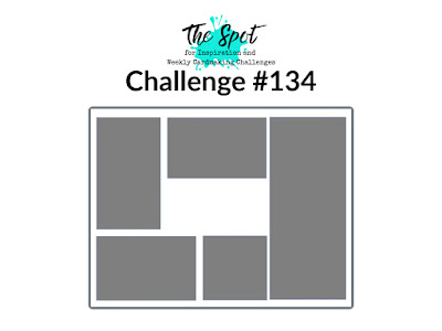 Challenge #134 - Sketch Challenge