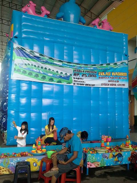 Lytech Home Centre Batam