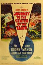 Ταξίδι στο Κέντρο της Γης (1959)