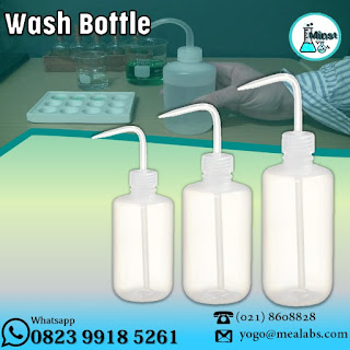 Fungsi Wash Bottle