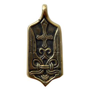 купить ювелирные украшения из бронзы россия крым тамга
