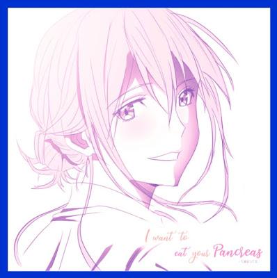 I Want to Eat Your Pancreas - Sakura Yamauchi