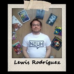 """Lit Con Madrid tiene el privilegio de contar con el guionista de cómics y novelista Lewis Cómics&Novelas (NEUH), autor de """"Meils desde la Ciudad"""" y guionista de los cómics """"Terra de Meigas"""" entre otros. ¿De qué nos hablará Lewis? Si queréis enteraros ojead la entrevista que nos concedió: #LCM18 http://litconmadrid.blogspot.com.es/2018/05/intentaremos-no-dejarnos-en-el-tintero.html"""