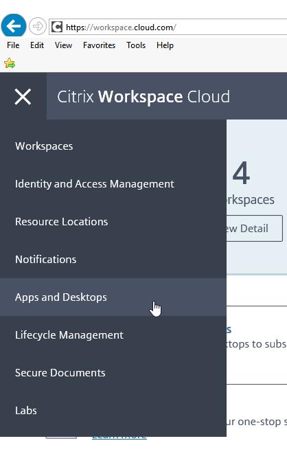 Citrix workspace app for html5 download