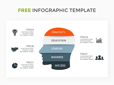 download-template-infografis-vector