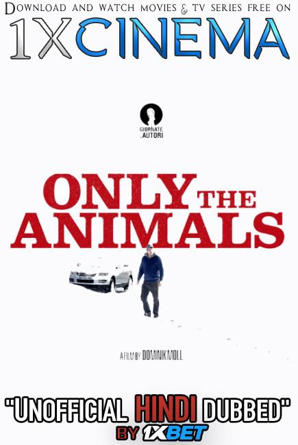 Only The Animals 2019 480p 350MB WEB-DL