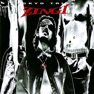 Zingi - Tokyo Tribe (1996) (Japón)