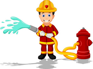 Birthday Wishes for Fireman, Firefighter Birthday Quotes