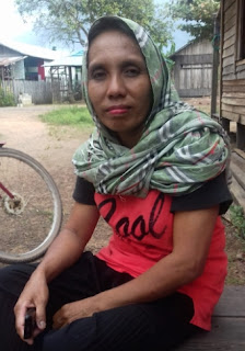 Impian Ibu Rumah Tangga Yang Rindu Ingin Umroh