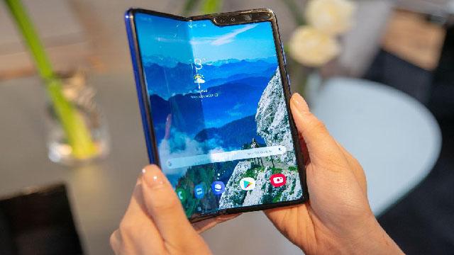 هذا هو تصميم جالكسي فولد Galaxy Fold 2 حسب التسريبات الجديدة !