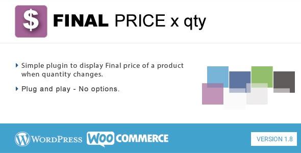 Final Price v1.8.2