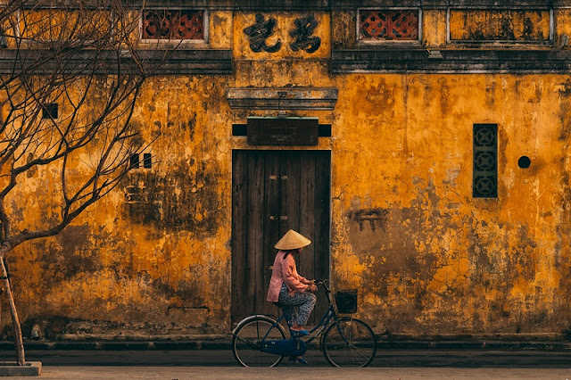 Crossing Tokyo, Hoi An Is Honored As The World's Number One City 1