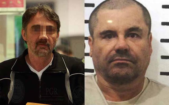 La revancha, ahora va El Chapo Guzman contra su mecías El Licenciado Damaso
