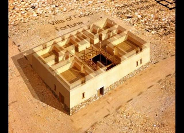 Η Όλυνθος ήταν η πρώτη ηλιακή πόλη της Αρχαίας Ελλάδας (ΒΙΝΤΕΟ)