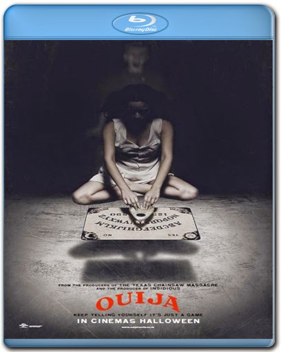 Ouija [2014] [BD25] [Latino]
