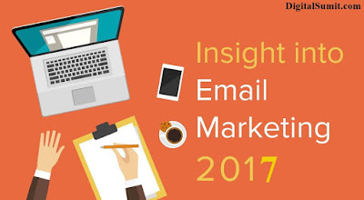 Is Email list Marketing an Effective part of Digital Marketing in 2017?