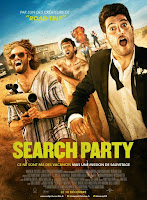 Pirados al Rescate (Search Party)