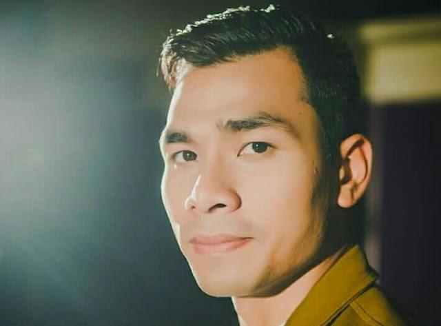 Biodata Nursyafiq Farhain Anak Saleem Iklim Penyanyi Lagu Sayang Maafkan Aku