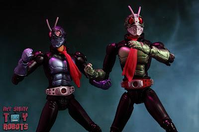 S.H. Figuarts Kamen Rider 2 (THE FIRST Ver.) 35