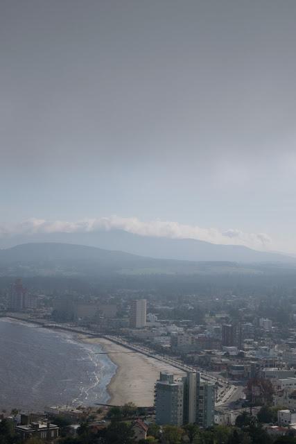 vista cerro santo antonio piriapolis uruguai