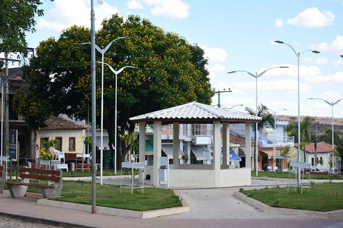 Governo de Guajeru inaugura, no dia 16, importantes obras que somam R$3 milhões em investimentos