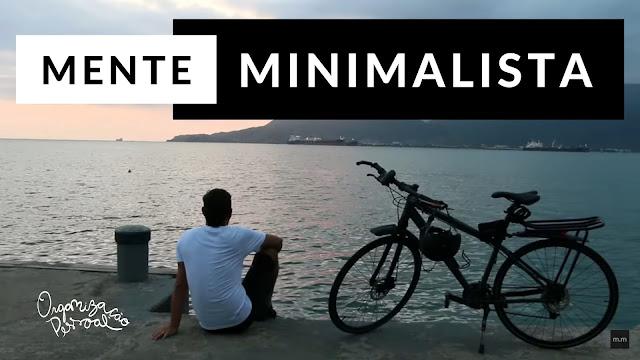 Minimalismo - documentário Mente Minimalista