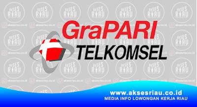 GraPARI Telkomsel Dumai