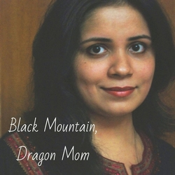"""Hussaini: sometimes, it seems the Dragon is Ramla Aalam  """"former-husband."""" Sometimes she can also be the Dragon as written in her Facebook blog page description (""""A Radiant Child and a Dragon Mom live on their own in Black Mountains, the Karakorams, away from a collapsing Civilization""""). In her mind, she is, too, a highly spiritual person with supernatural powers, a missionary: Baba Ghundi or the other saints."""