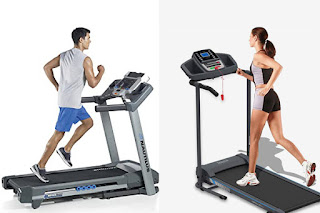 Treadmills are the best exercise machines for people starting their fitness journey