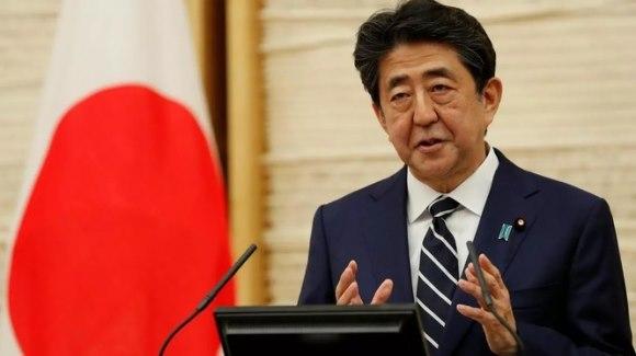 Thủ tướng Nhật khẳng định virus corona từ Trung Quốc lan khắp thế giới, Bắc Kinh tức giận