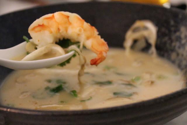 Blog Apaixonados por Viagens - Mandarin Oriental - Praga - Spices Restaurant & Bar