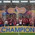 Persib Putri juarai Liga Putri Indonesia setelah taklukkan Tira Persikabo 3-1
