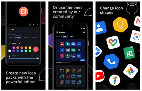 Icon Pack Studio Pro