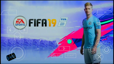 PES CHELITO V4 FIFA 19 Edition Updated 2019