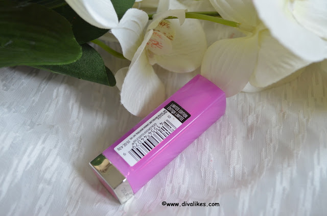 Maybelline Color Sensational Lipstick Playful Peony 975