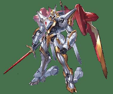 Lancelot Air Cavalry