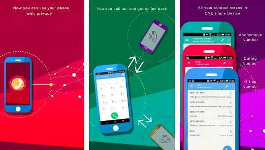 Phoner best app to create whatsapp accout with fake number