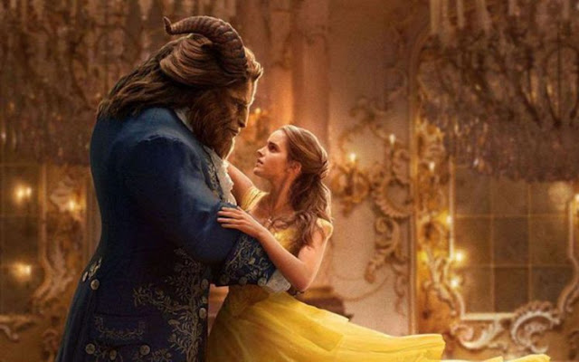 Beauty And The Beast's record breaking $1 billion at the box office