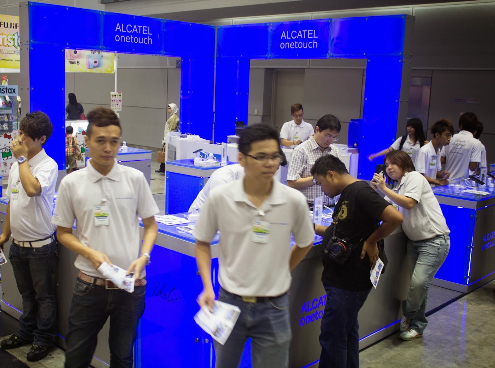 Coverage of PIKOM PC Fair 2014 @ Kuala Lumpur Convention Center 347